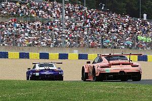 Le Mans, 21° ora: Alonso incrementa il vantaggio e Lopez si gira. Duello d'altri tempi fra Porsche e Ford