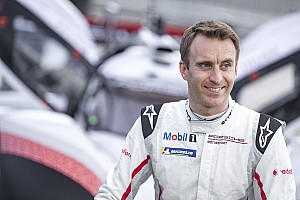 Porsche ace Bernhard explains retirement decision