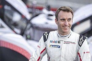 Porsche ace Bernhard explains retirement decision
