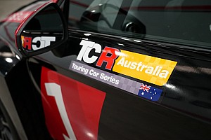 TCR Australia to offer cash prize for pole position