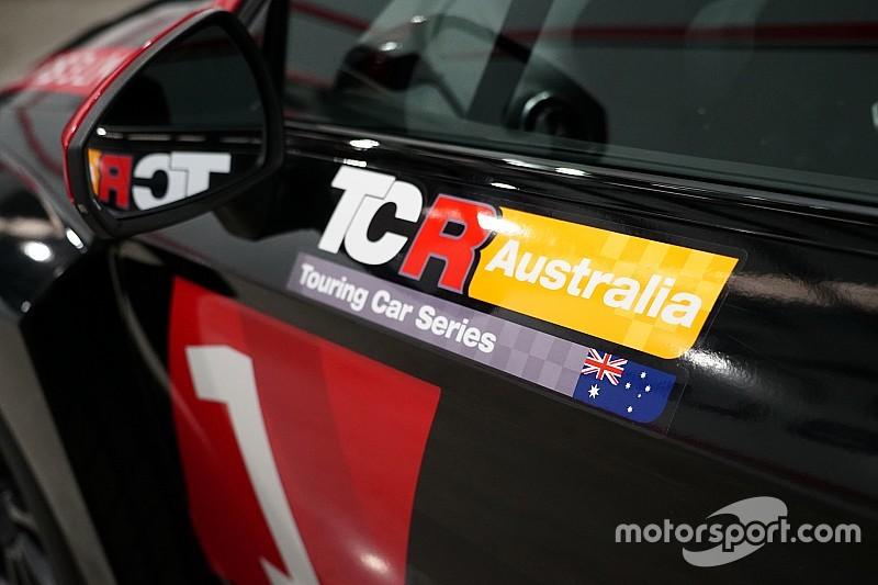 TCR Australia, ci siamo: si parte nel 2019 grazie ad Australian Racing Group