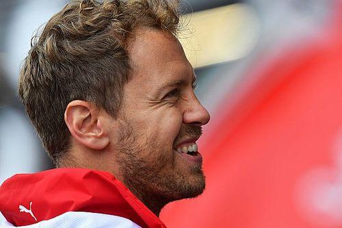 """Vettel: """"La F1 non deve diventare troppo artificiale, il sorpasso non può essere scontato"""""""