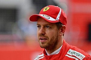 """""""Whinging"""" F1 drivers responsible for harsh penalties - Vettel"""