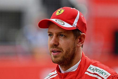 """Vettel punge sulle troppe penalità in F1: """"Colpa dei piloti, tutti frignamo e ci lamentiamo troppo"""""""