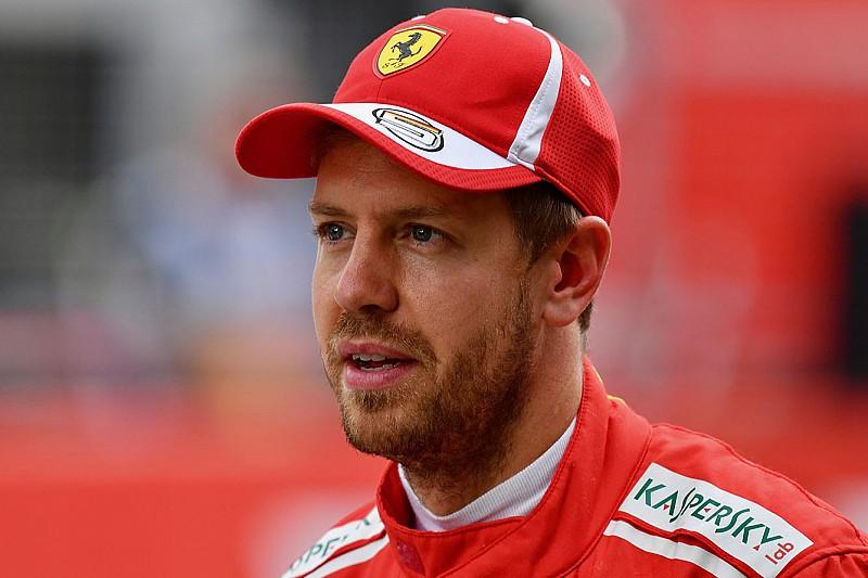"""Wolff: """"Recente fouten kunnen Vettel later nog pijn doen"""""""