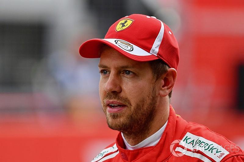 Vettel: Sert cezaların sebebi sızlanan pilotlar