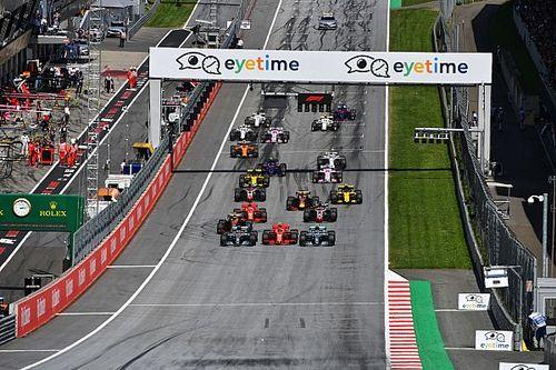 """Leckék Ausztriából: A Ferrari meg tud lepni minket, a Mercedes pedig többé nem """"sebezhetetlen"""""""
