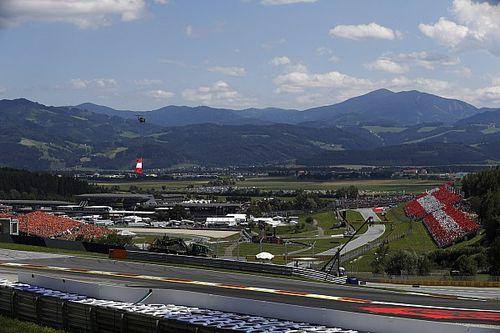 F1, aynı pistteki ikinci yarışlara farklı isimler verecek