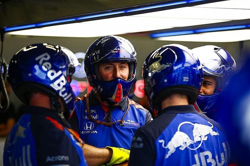 Liberty пообещала командам больше не устраивать три Гран При подряд