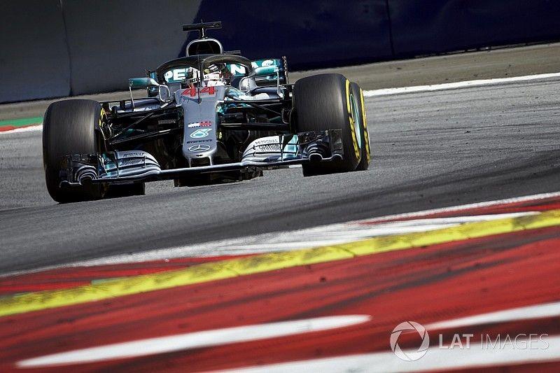 Mercedes n'accable pas son responsable de la stratégie