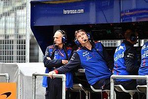 Toro Rosso brandit le contrat de James Key face à McLaren