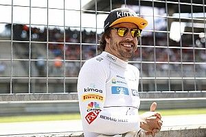 Boullier: Alonso soha nem adja fel