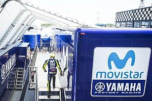 GALERI: Aksi balapan MotoGP Belanda