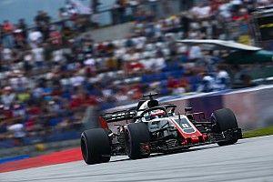 Rodeo in der Steiermark: Haas nimmt Red Bull auf die Hörner