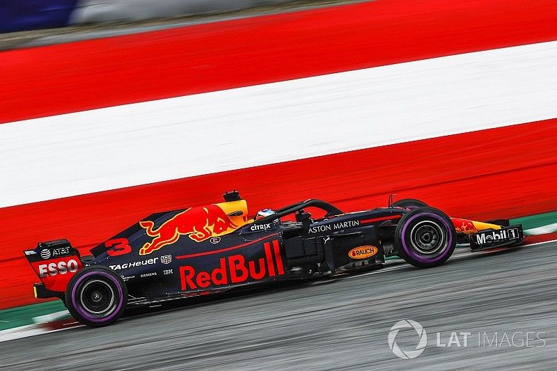 """Renault ya no tendrá que atender los """"excéntricos"""" pedidos de Red Bull"""