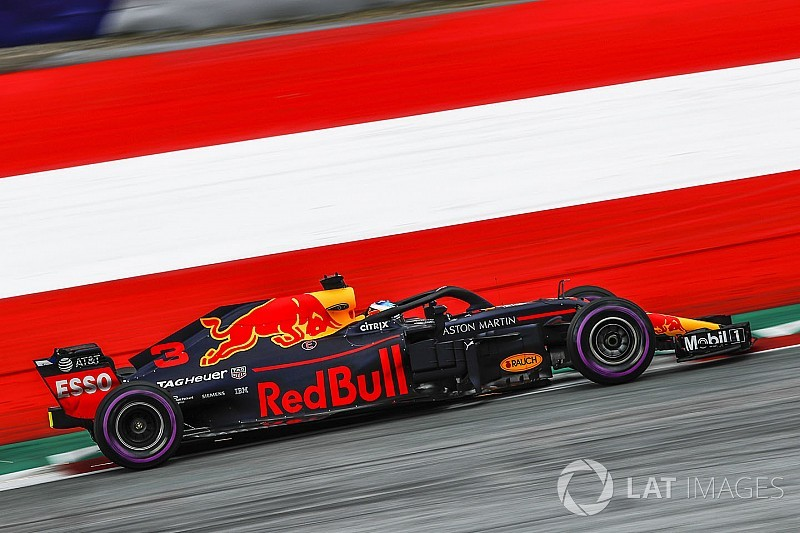 "Renault says Red Bull split removes ""eccentric"" work"