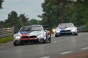 BoP Le-Mans-Testtag: WEC-Aussteiger müssen zuladen