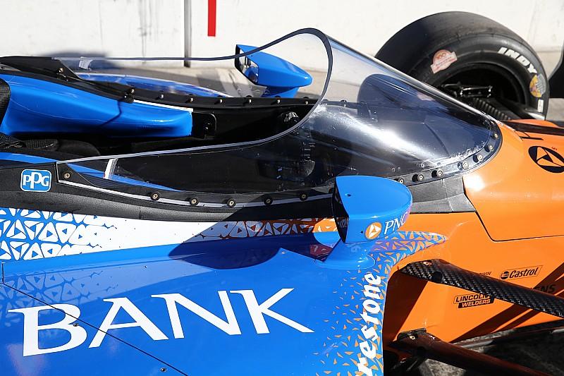 IndyCar-Cockpitschutz Aeroscreen: Der weitere Fahrplan