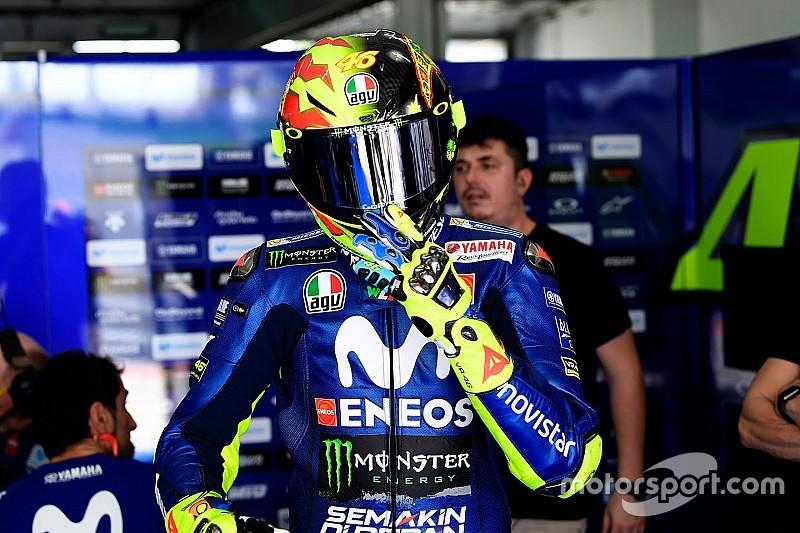 Motor lebih baik, Rossi optimistis tatap 2018