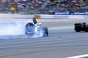 Videó: Az F1 10 nagy gumidrámája (Hamilton, Räikkönen, Mansell…)