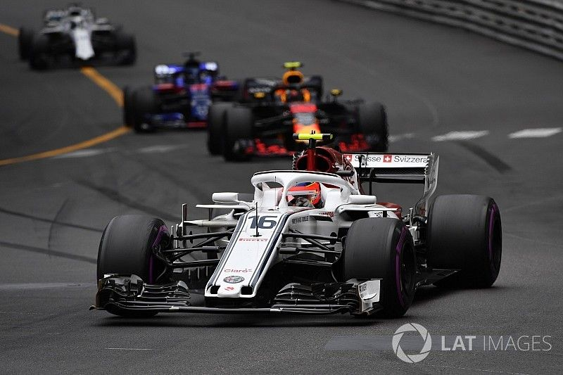 """Leclerc will """"try not to listen"""" to champions' praise"""
