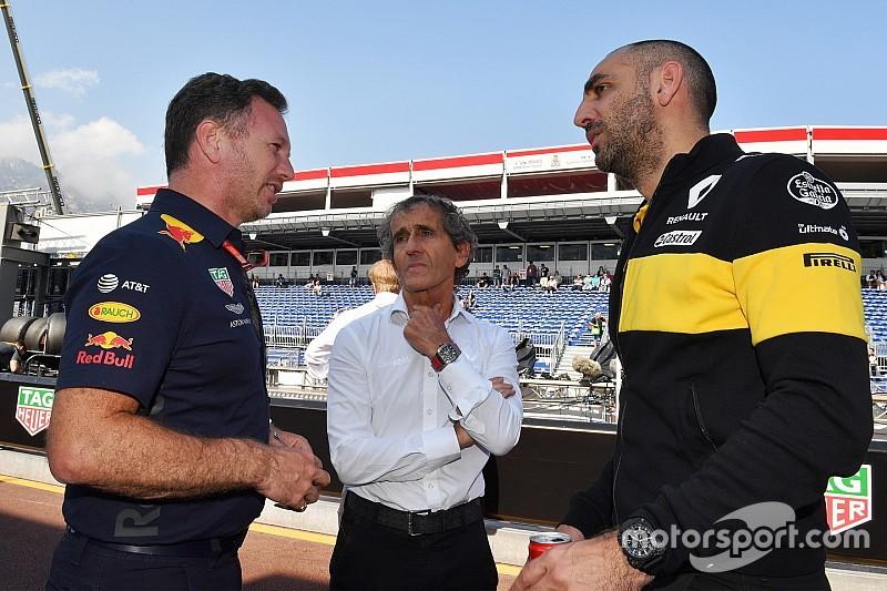 "Ultimatum: Renault ließ Red Bull bei Honda-Wechsel ""keine Wahl"""