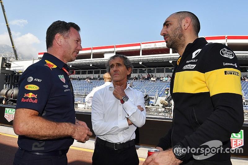 Ricciardo, Verstappen en Vandoorne moeten vrezen voor gridstraf bij Renault-upgrade