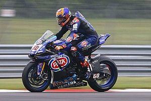 WSBK Donington: Erster Yamaha-Sieg seit 2011!