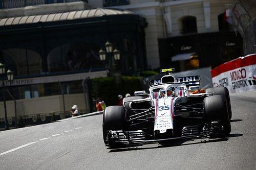 A Williams úgy érzi, megvolt az esély a Q3-ra is