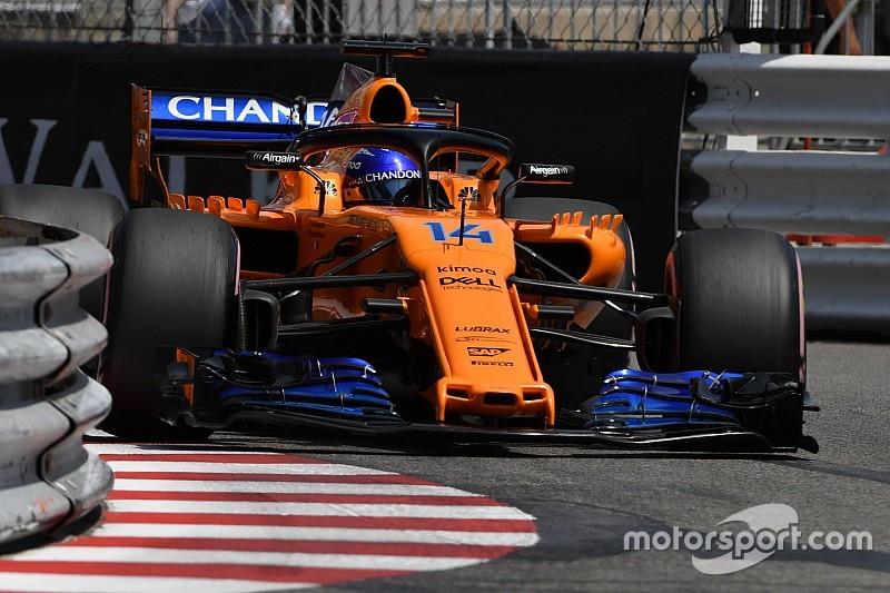 """GP di Monaco: lotta serratissima per essere i """"primi degli altri"""""""