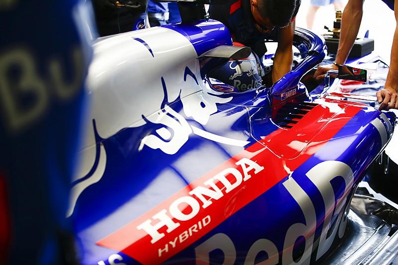 Honda, Kanada GP'si motor güncellemesinin detaylarını açıkladı