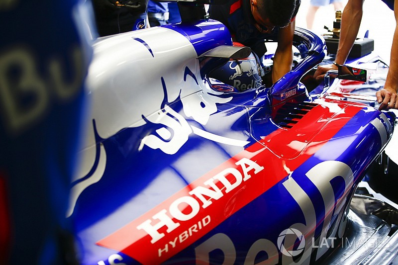 Honda reveals details of Canadian GP engine upgrade