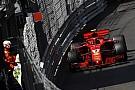 Formula 1 Fotogallery F1: gli scatti più belli delle Qualifiche del GP di Monaco