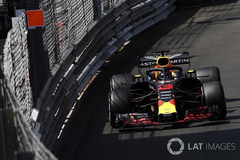 Monaco GP öncesi: Kullanılan/kullanılmayan lastikler