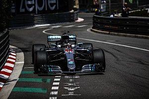 """Hamilton: """"Szeretném azt hinni, hogy az időmérőn én is jelentettem egy kis különbséget"""""""