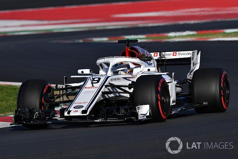 Ericsson asegura que puede superar a Leclerc