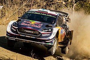M-Sport: Suninen correrà sulla Fiesta WRC anche in Argentina