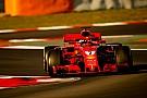 2. Barcelona testleri 4. Gün: Sabahın lideri Raikkonen, McLaren'da sorunlar bitmiyor