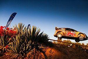 Képekben a látványos Mexikói Rali