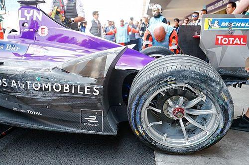 A Formula E mexikói versenyhétvégéje: 412 (!) kép a helyszínről