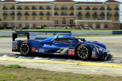 El equipo Spirit of Daytona Racing volverá a competir a partir de Detroit