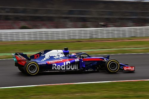 Statistiek: De eerste Barcelona F1-test in cijfers