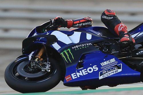 GALERÍA: pruebas de MotoGP en Qatar