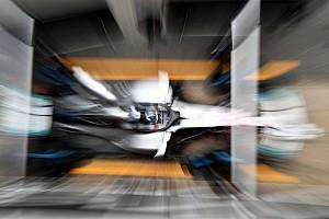 Forma-1 Motorsport.com hírek Bottas egy nagyon különleges díjat kapott