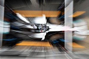 Why F1 testing threw a major curveball on day two
