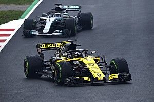Renault переманила моториста Mercedes с многолетним опытом работы