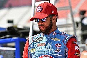 """""""Bubba"""" Wallace quebra tabu de 54 anos na NASCAR"""