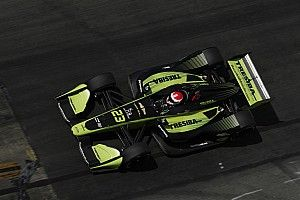 """Carlin on IndyCar: """"We're now where we wanted to be at the start"""""""