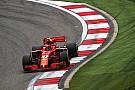 ハミルトン、驚異の安定性を見せるフェラーリに驚き「とても不思議」
