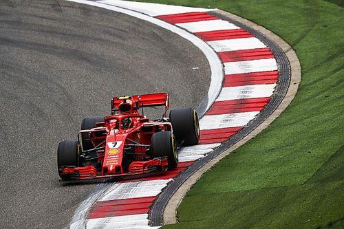 "Ferrari versatility ""very strange"" - Hamilton"